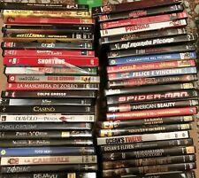 LOTTO 44 FILMS IN DVD • PARI AL NUOVO