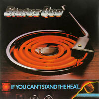 "Status Quo ‎– If You Can't Stand The Heat...Vinyl 12"" LP Die Cut Sleeve 1978"