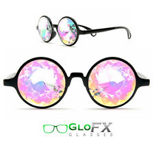 KALEIDOSCOPE GLASSES - Lady Gaga costume accessories eyeglasses eyewear lenses