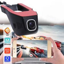 Full HD 1080P Hidden WiFi Car Auto DVR Camera Video Recorder Dash Cam G-sensor