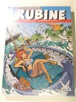 RUBINE GESAMTAUSGABE Bd. 2 Epsilon Verlag Hardcover Neuwertig