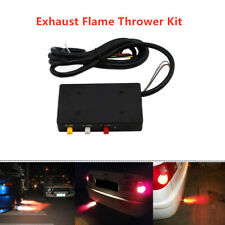 1x Universal Car Auto Aircraft Exhaust Flame Thrower Kit Fire Burner Afterburner