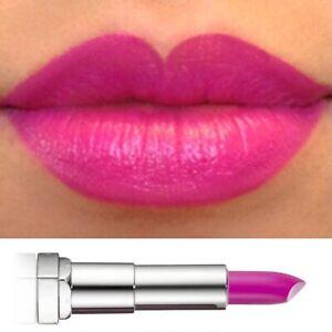Maybelline Plum Pink Colour Sensational Lipstick 906 Hot Plum
