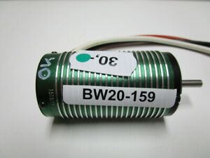 CASTLE Creation 15151Y 2200KV Brushless Motor (GW20-159)