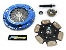 FX HD STAGE 3 CLUTCH KIT 92-95 MAZDA MX3 1.8L V6 90-91 PROTEGE 4WD 1.8L 4CYL