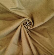 11 Metres Laura Ashley Quality Chenille Curtain Upholstery Fabric In Sage