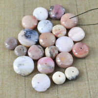 14 Inches Earth Mined Pink Australian Opal Drilled Beads Strand Details about  /310.00 Cts