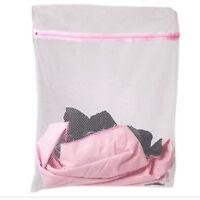zip portacalzini Sacchetti per con lavaggio in lavatrice sacchetto yq