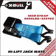 X-BULL Hi Lift Jack Mate Lifter Farm Jack 4WD Wheel Lifter 4x4 Recovery 4WD
