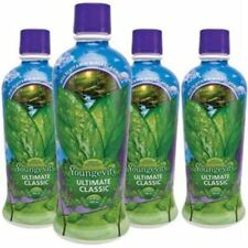 Ultimate Classic - 32 fl oz (4 Pack) by Youngevity Dr. Wallach