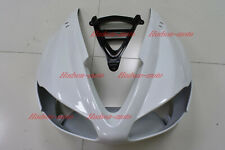 Front Nose Cowl Upper Fairing For Triumph Daytona 675 2009-2012 Red
