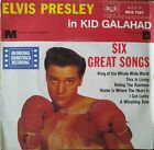 "Elvis Presley - In Kid Galahad - Vinyl 7"" 45T (Single)"
