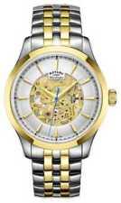 Relojes de pulsera Rotary Automatic
