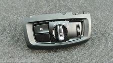 BMW X5 F15 L'unité d'exploitation lumière interrupteur de 9311721