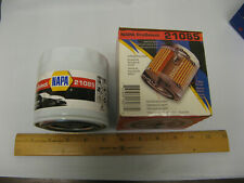 Napa ProSelect Oil Filter 21085 NIB - BOX 156