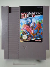 Gioco NES-Defender of the Crown (PAL-B) (modulo)