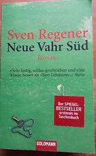 Sven Regener: Neue Vahr Süd