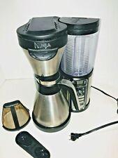 Ninja Coffee Bar Brewer Machine CF087 with 43 Oz. Stainless Steel Thermal Carafe