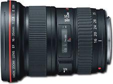 NEW Canon EF 16-35mm f/2.8L II USM Ultra Wide Angle Zoom Lens USA 1-yr Warranty