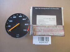 Opel Kadett D SR Drehzahlmesser Instrument 1730739 90052786 Original NEU