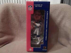 """Peyton Manning Indianapolis Colts """"Legends of the Field"""" Bobblehead - Unopened"""