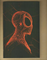 Amazing Spider-Man 55 variant Patrick Gleason Virgin 2nd Print (limited 2500)
