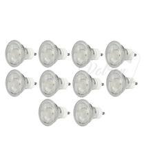 10x LED Reflektor GU10 5,5W 430lm 36° Strahler Spot Reflektorlampe Lampe dimmbar
