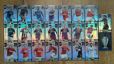 LIMITED EDITION Champions League 2010 2011 ADRENALYN XL PANINI