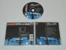ANNE CLARK / wordprocessing THE REMIX PROJECT (Columbia 487791 2) Cd Álbum