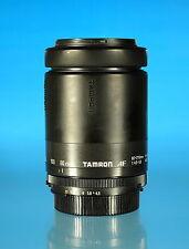 Tamron AF 80-210mm/4.5-5.6 para Nikon AF - (18608)