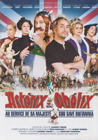 Asterix & Obelix: God Save Britannia (Bilingua New DVD