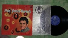Elvis Presley Rare Pressage Francais - Elvis Golden Records 530 245