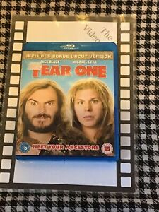 Year One ( Blu-ray )