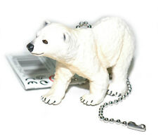 CUTE POLAR BEAR CUB CEILING FAN PULL (FP106)