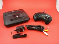 Sega Genesis Model 2 Console [w/ 1 Official Controller & Cables - Refurbished]