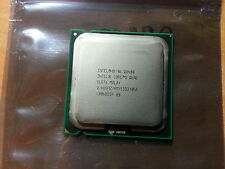 Intel Core2 Quad Q8400 CPU Processor SLGT6 4M Cache, 2.66 GHz 1333 MHz LGA775