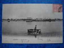 DJERBA  :  Le Port......VO.1905.