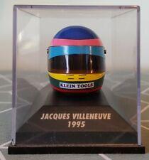 Indy Car 1/8 Minichamps Jacques Villeneuve 1995 IndyCar season Helmet