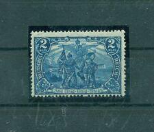 Echte postfrische Briefmarken aus dem deutschen Reich (1900-1918)