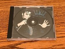 ELVIS PRESLEY ~ OUT OF THE BOX ~ PROMOTIONAL CD  - 1992