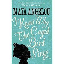 Maya Angelou Hardback Biographies & True Stories in English