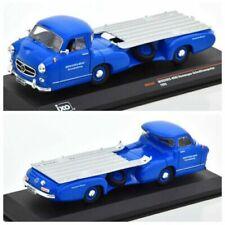 Camion di modellismo statico scala 1:43 per Mercedes