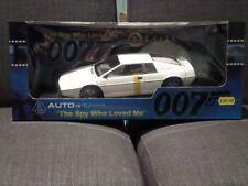 AUTOart James Bond Lotus Diecast Cars, Trucks & Vans