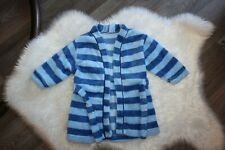 MOTHERCARE Baby Boy's  Dressing Gown Age: Up To 6 Months