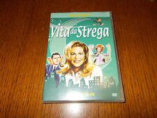 COFANETTO DVD VITA DA STREGA STAGIONE QUATTRO 4