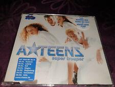 A*Teens / Super Trouper - Maxi CD