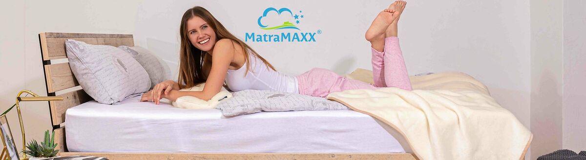 MatraMAXX - besser schlafen