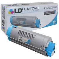 LD 43865719 Cyan Laser Toner Cartridge for Okidata Printer
