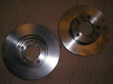 NEW OE QUALITY RELAY/BOXER/DUCATO(94-12) VENTED FRONT BRAKE DISCS 280mm  GBD749