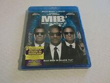 New listing New Men in Black 3 Blu ray Dvd Digital 2-Disc Set